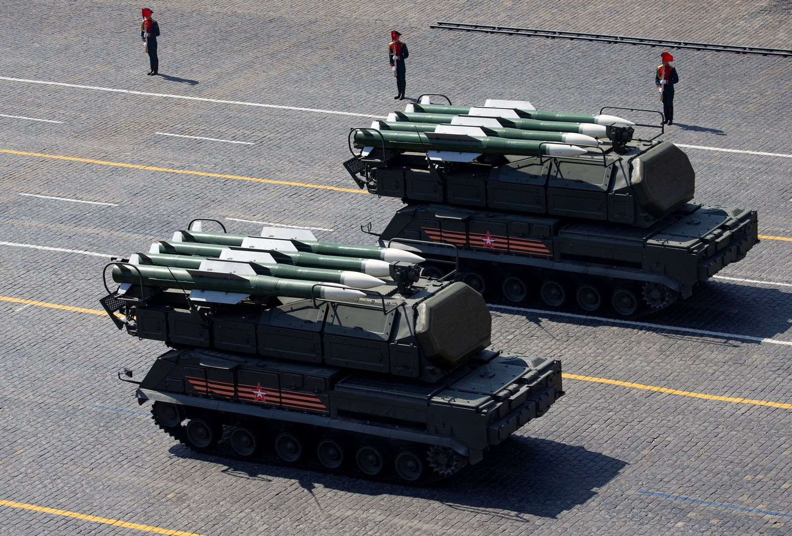 Navy-Killers: Russia is Deploying New Anti-Ship Missiles in Crimea