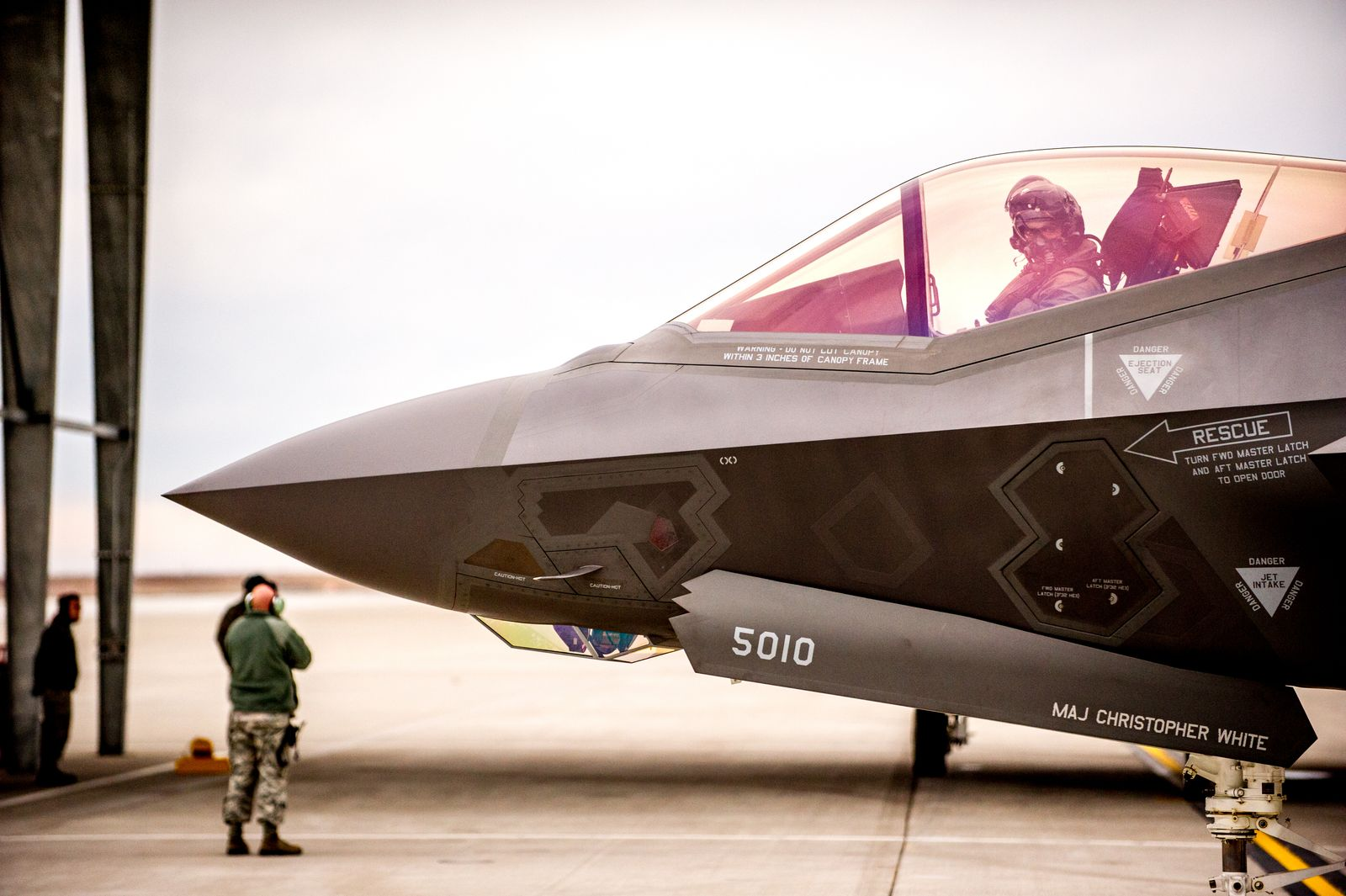 America Might Not Have the Best Version of the F-35