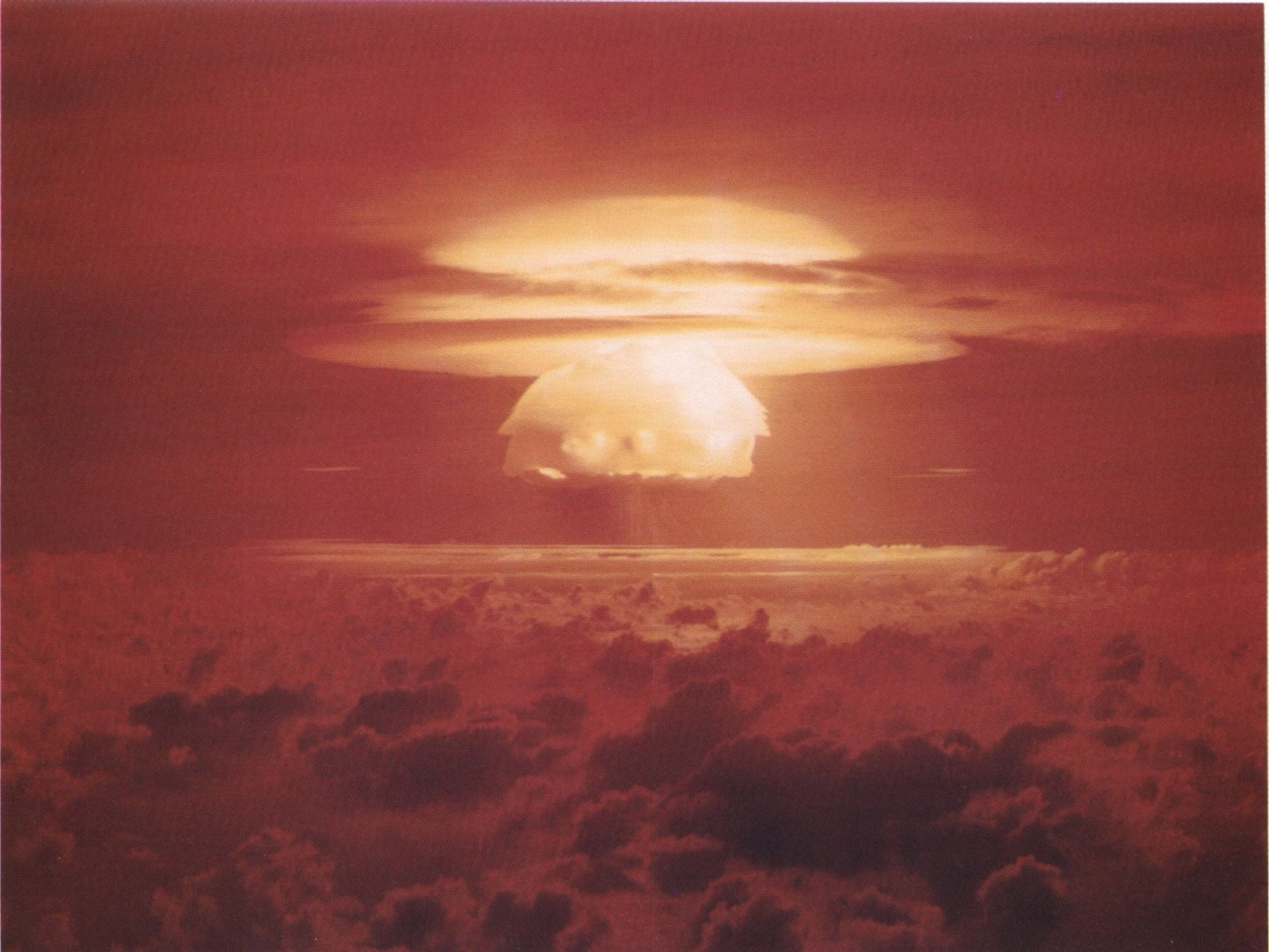 460,000 Premature Deaths: The Horror That Was Nuclear Weapons Testing