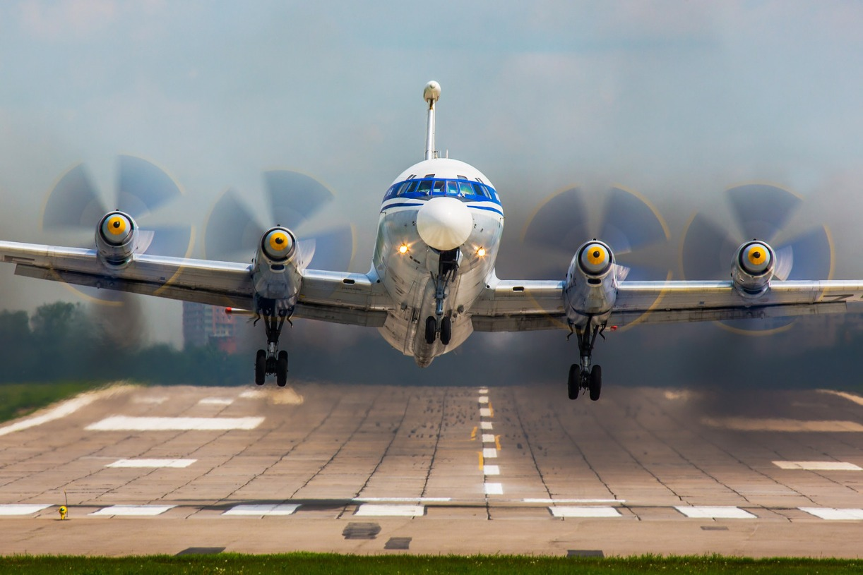 Could Russia's New Electronic Warfare Aircraft Disable U.S. Satellites?