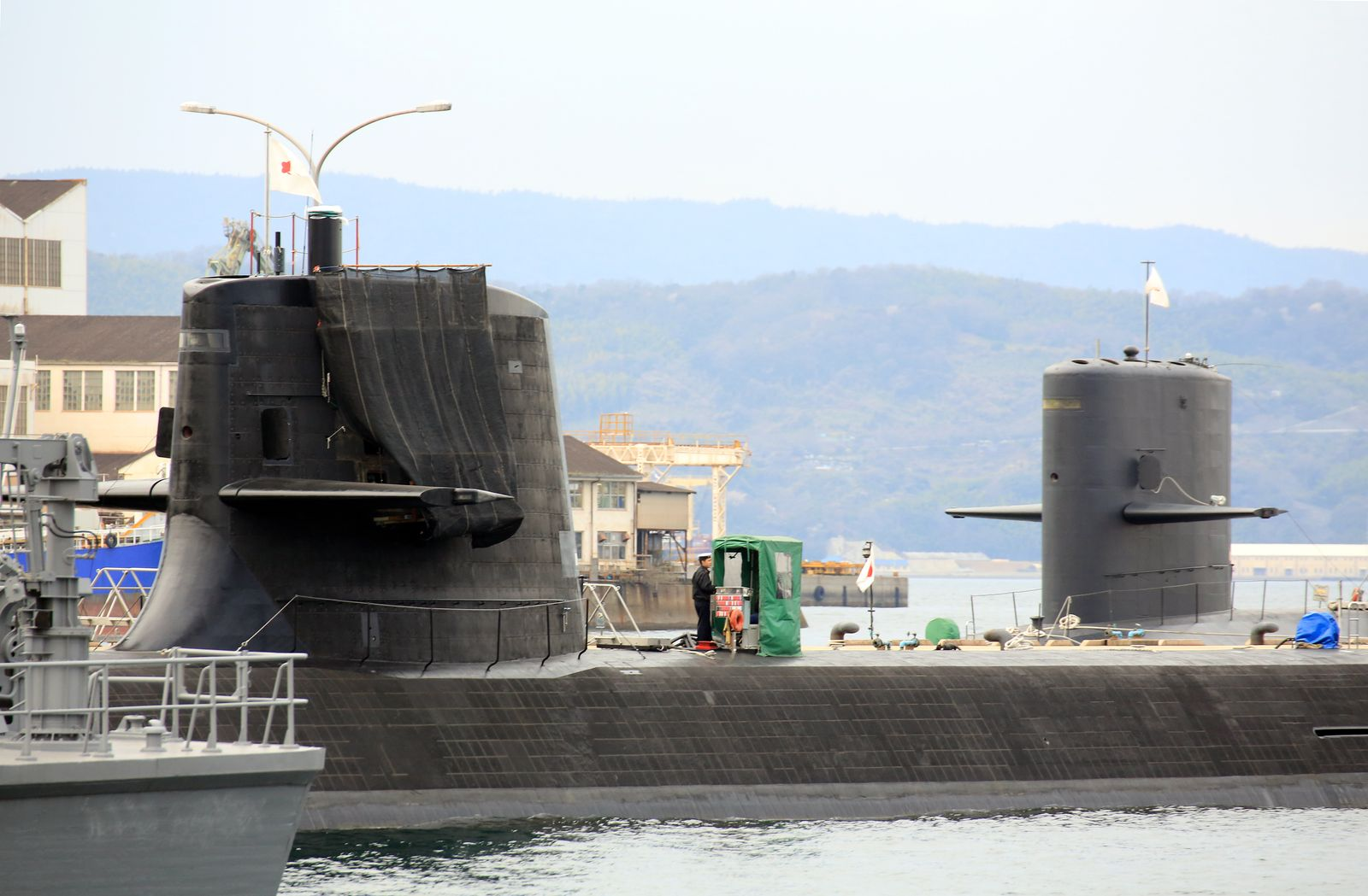 Japan's Submarine Force Has a Secret Weapon That Can Win Wars