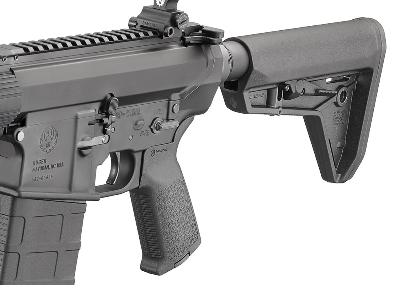 The List: Top 3 .308 Semi-Automatic Rifles on the Planet Today