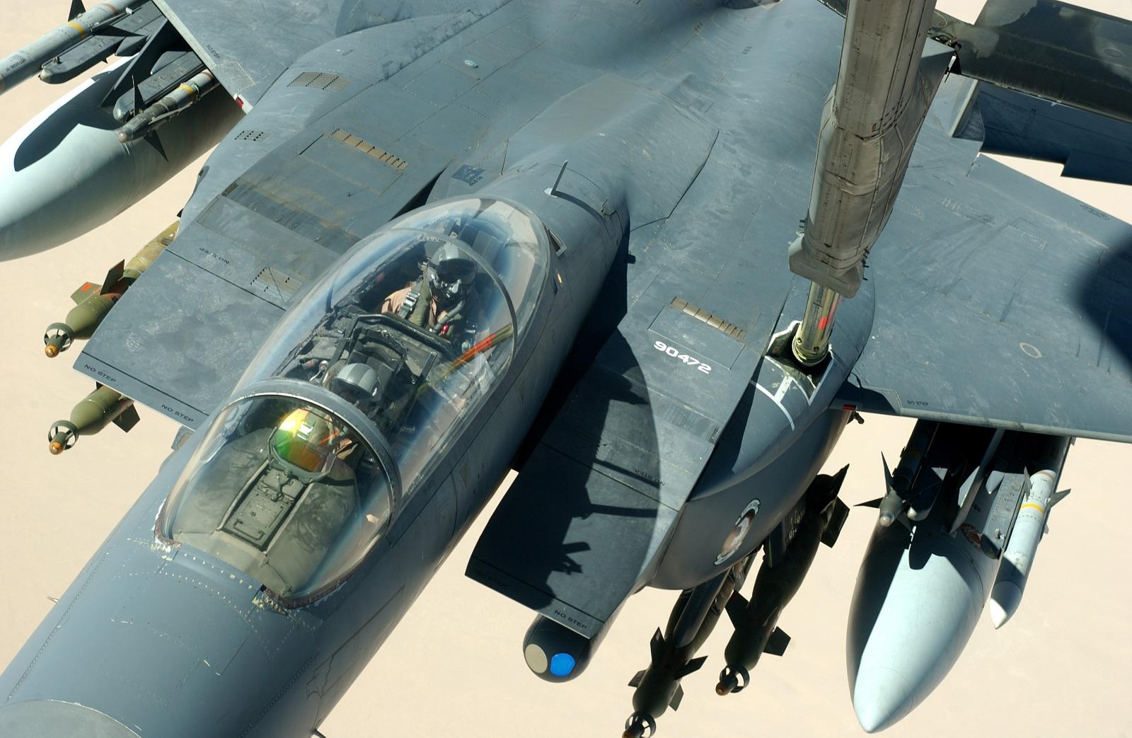 World War III? How Russia, China, Japan and South Korea Nearly