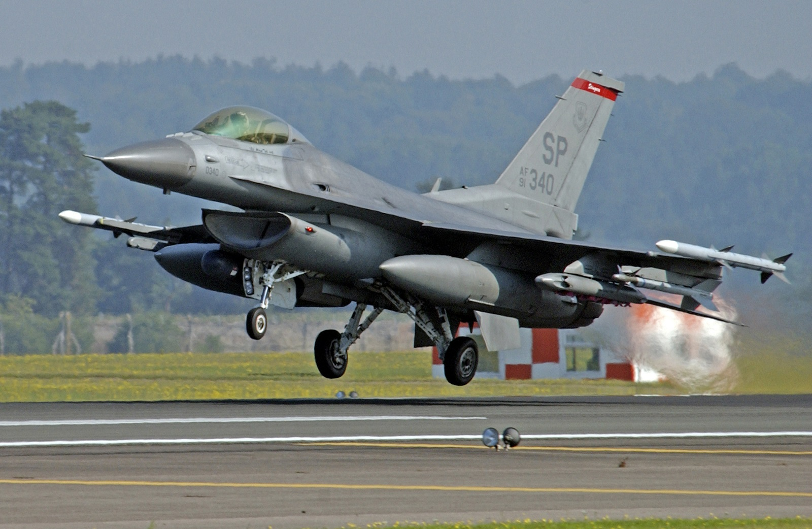 Is Taiwan Getting Ready to Build a New Fighter Jet?