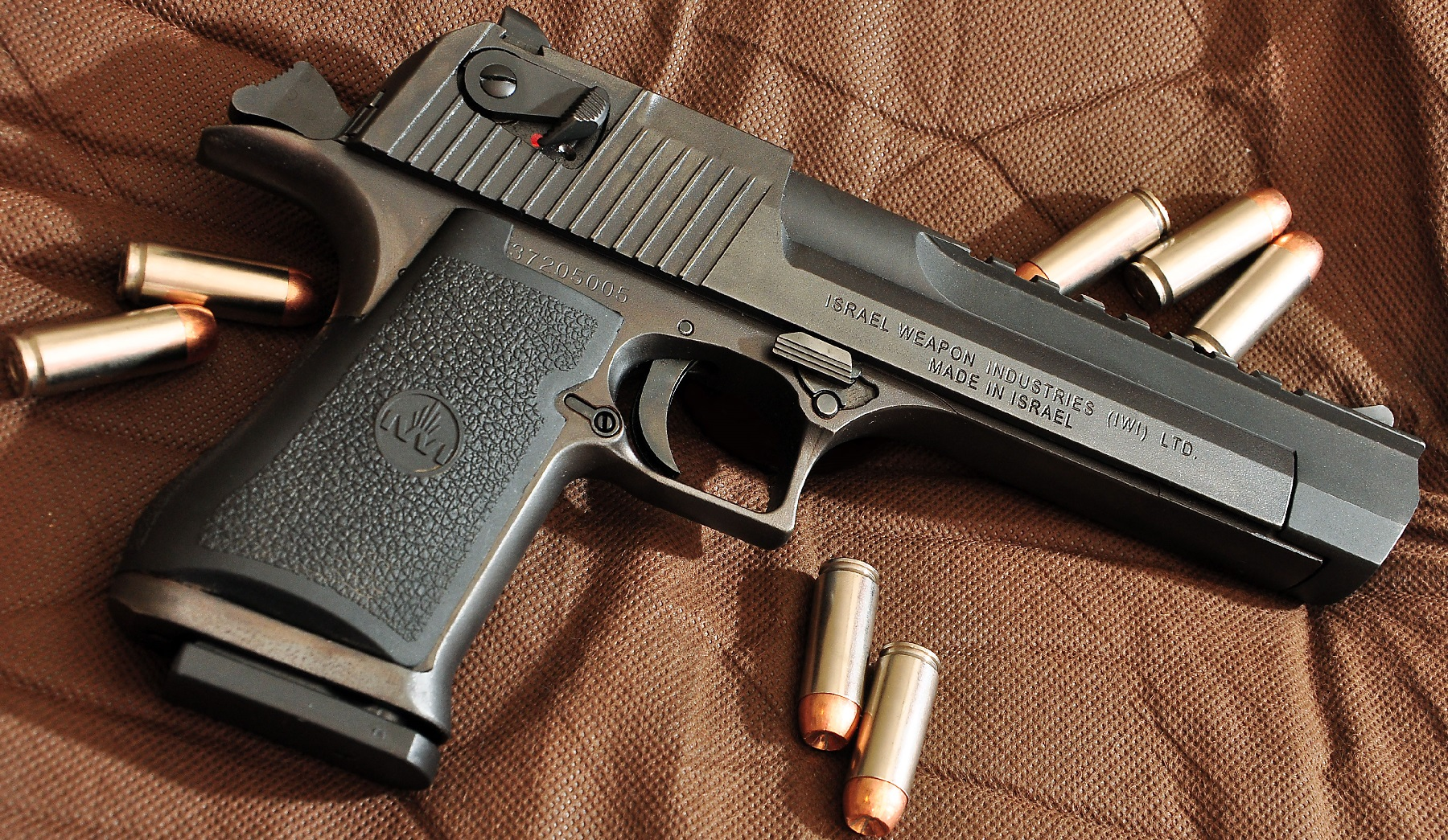 The  357 Magnum  5 Best Guns Of This Caliber To Ever Fire A Shot