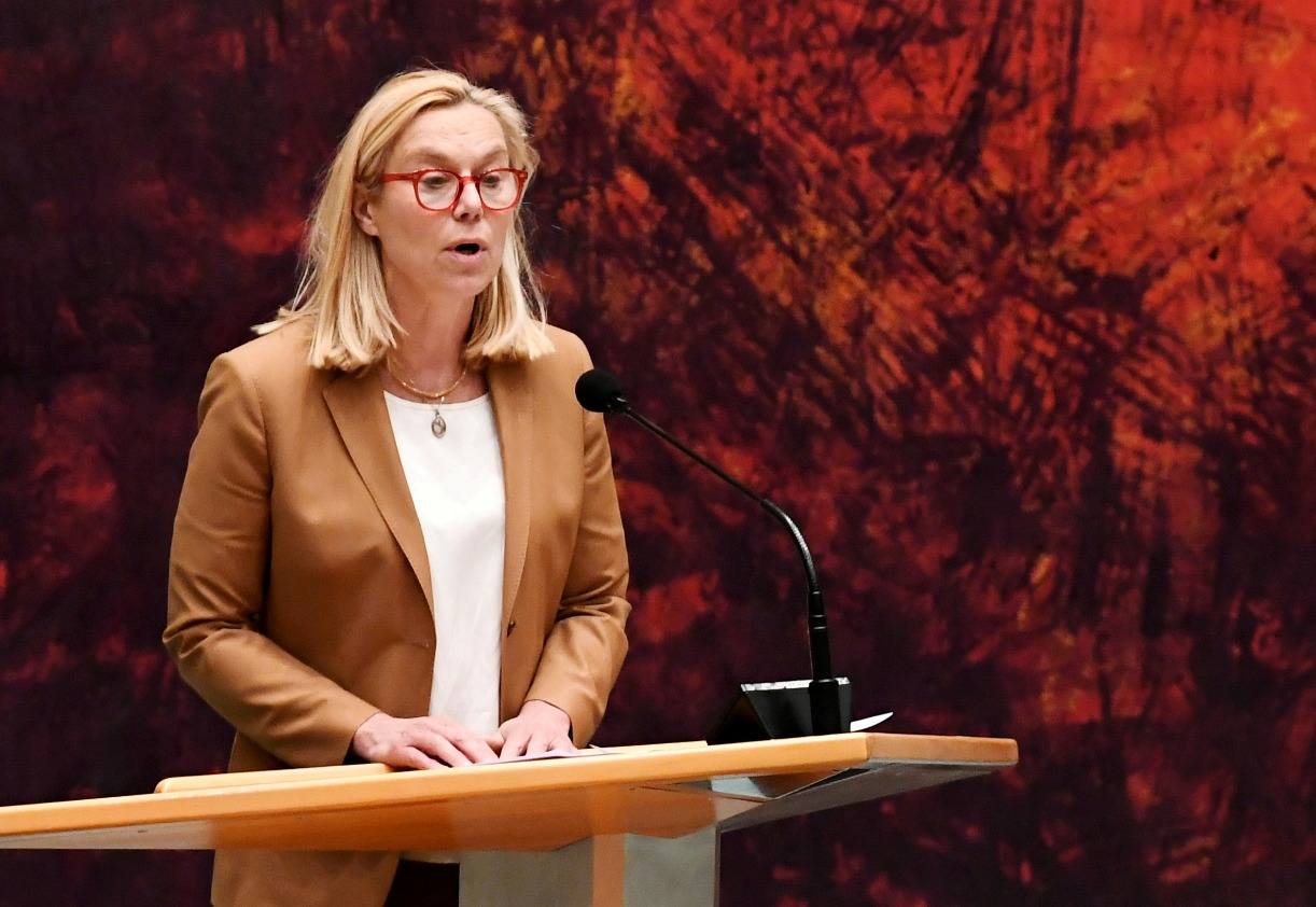 Dutch Foreign Minister Resigns over Mistakes in Afghanistan Withdrawal