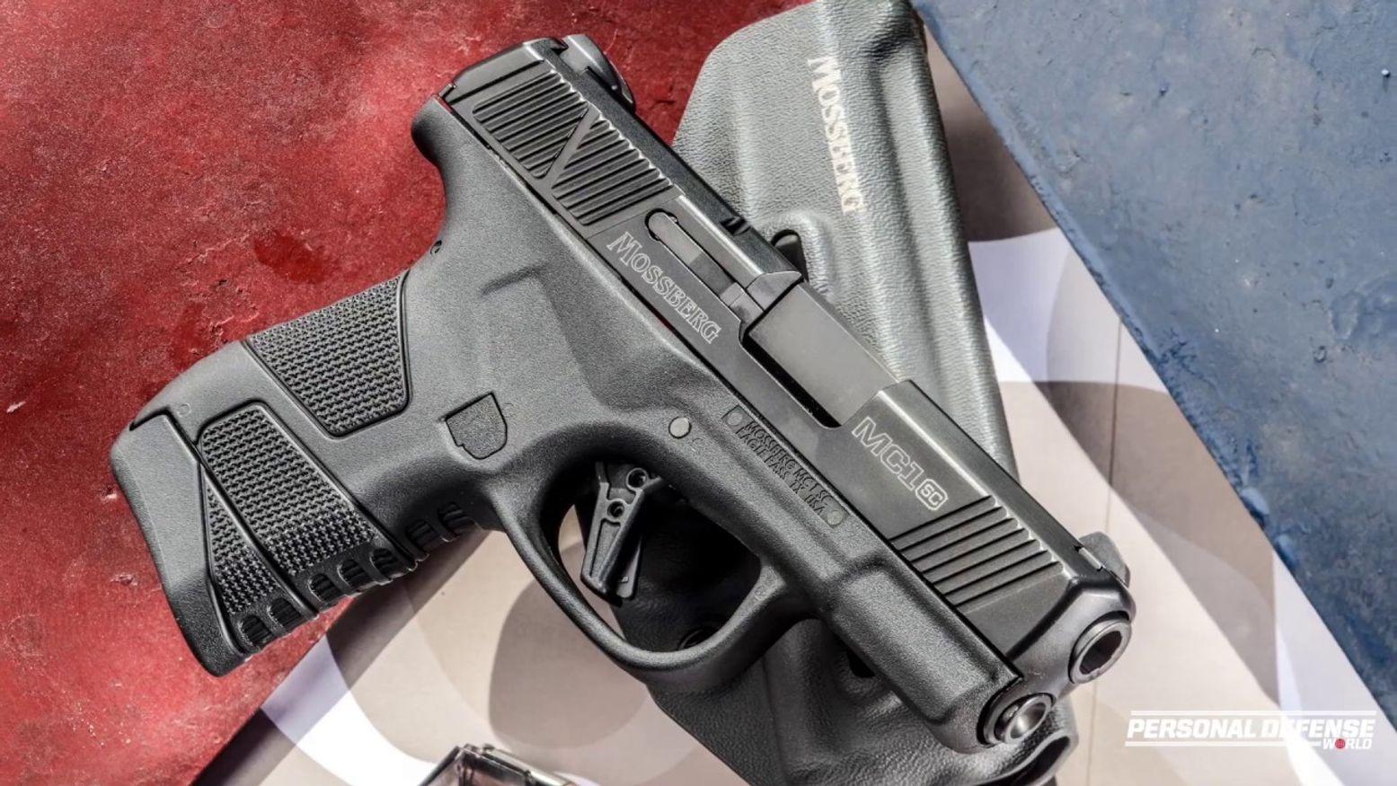 This Gun Company Usually Makes Shotguns. Can Their New Handgun Beat a