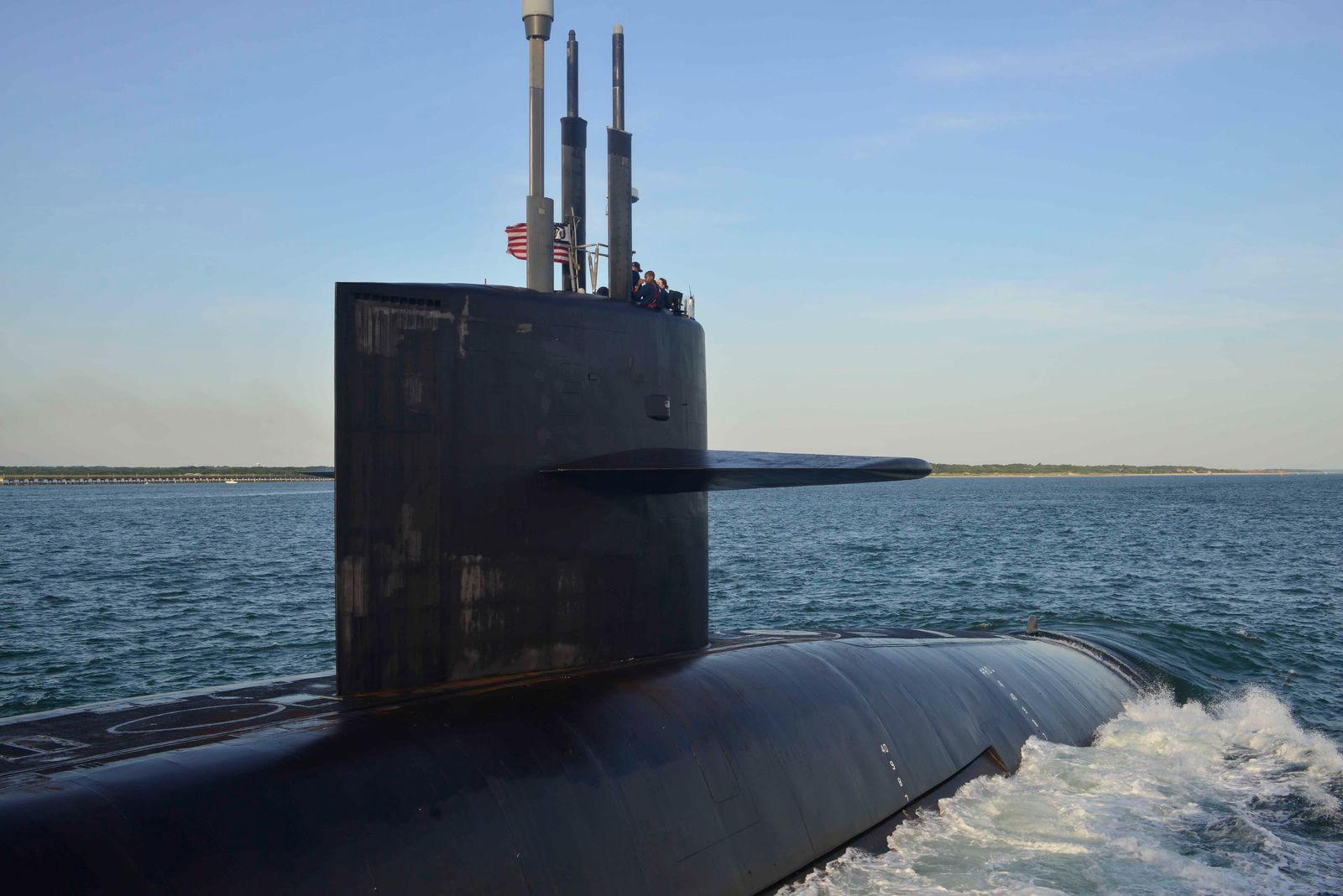 Submarines: What If They Are Hopelessly Obsolete?