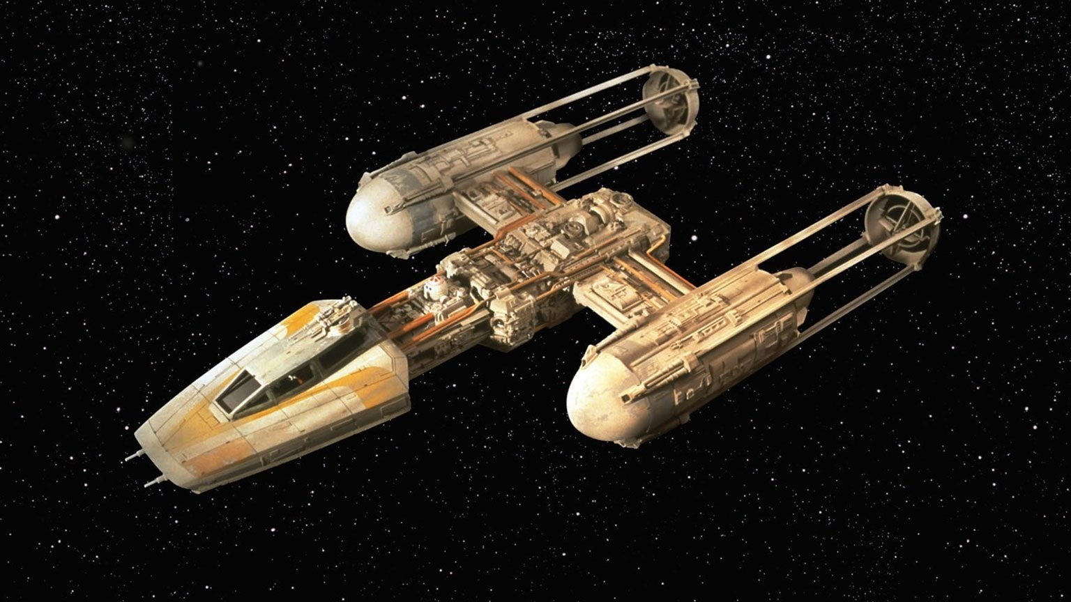This Star Wars Y Wing Fighter Bomber Twitter Thread Is Totally Epic The National Interest