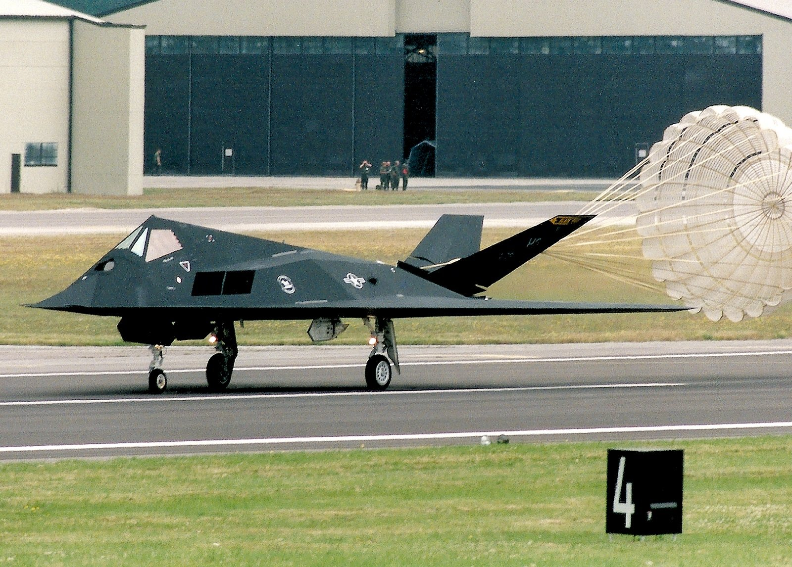 Skunk Works: They Helped Create the F-22, F-35, U-2 Spyplane and F-117 Stealth Fighter
