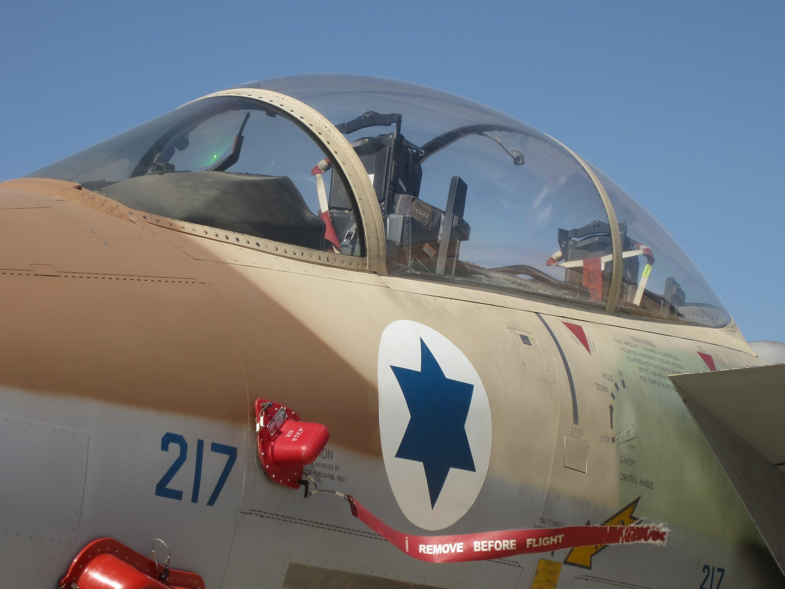 Israel's Air Force Is One of the Best in World For a Reason