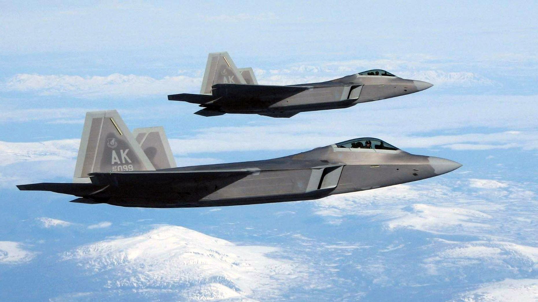 How To Shoot Down An F 22 Or F 35 Stealth Fighter The