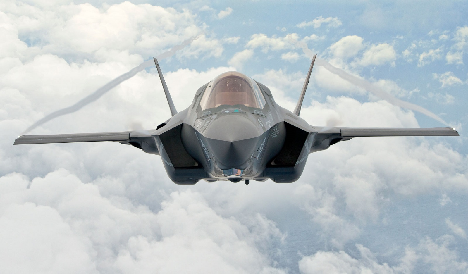 Israeli F-35s over Iran? Don't Be Shocked, But It's Possible. Here's