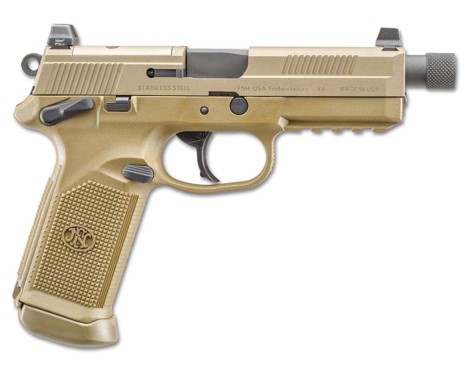Intruders Beware: The Best 10 Guns For Home Defense