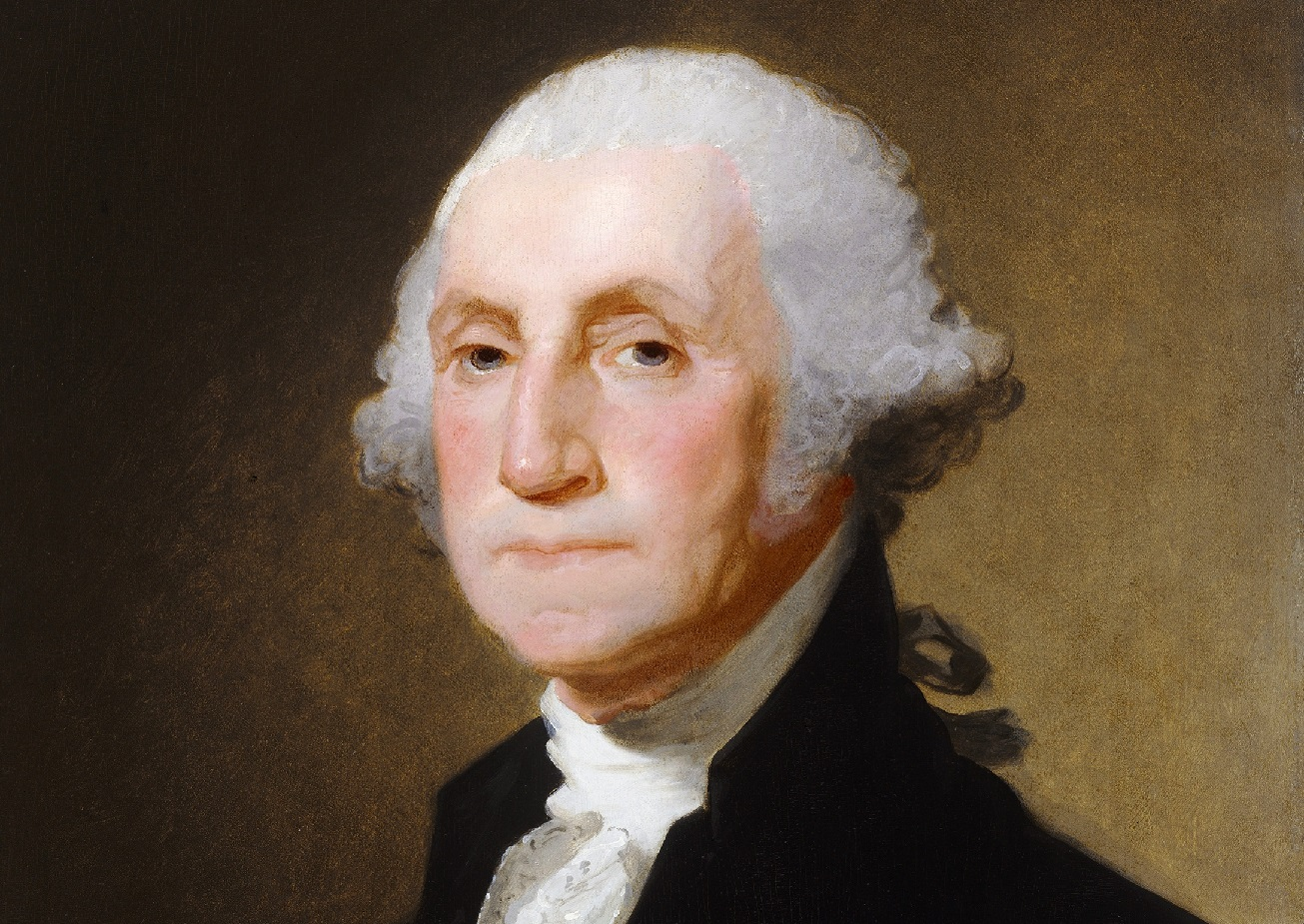 Presidents Day Drama George Washington Could Have Been Replaced The National Interest