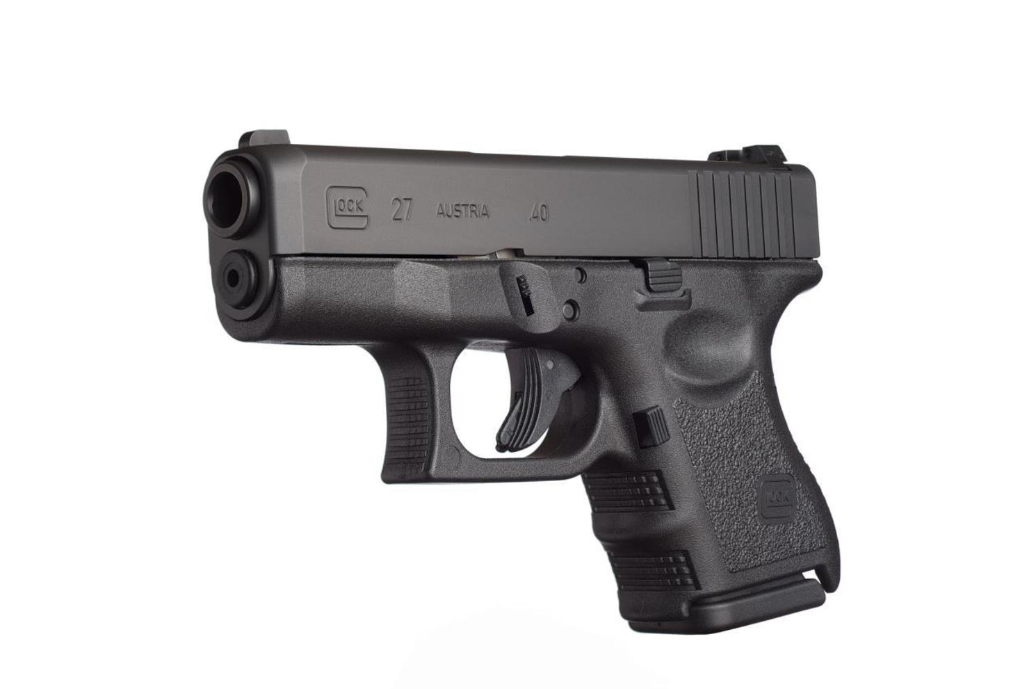 Why the Glock 27 Gun Is Truly Something Special