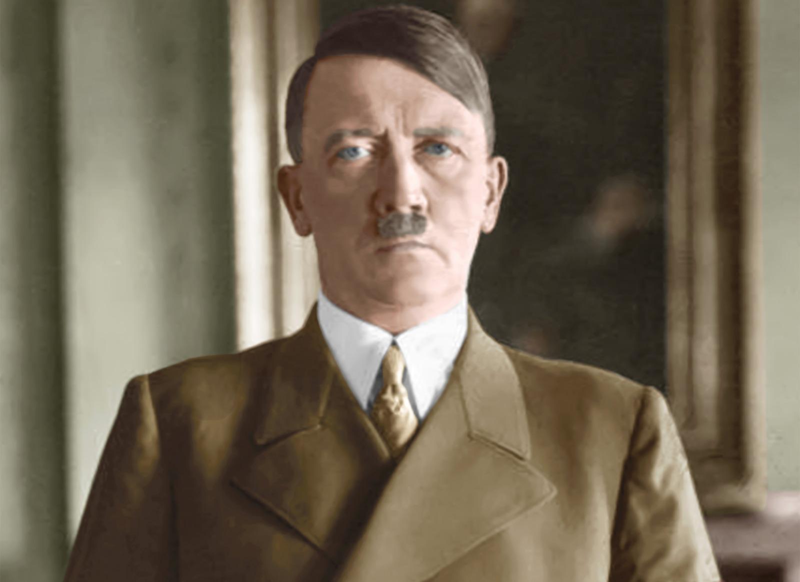 What If Adolf Hitler Was Killed During World War I?