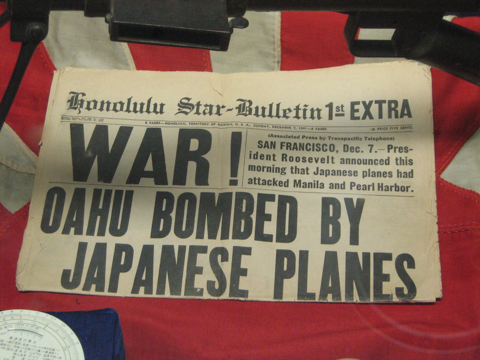 What If Japan Had Never Attacked Pearl Harbor? - Warrior Maven