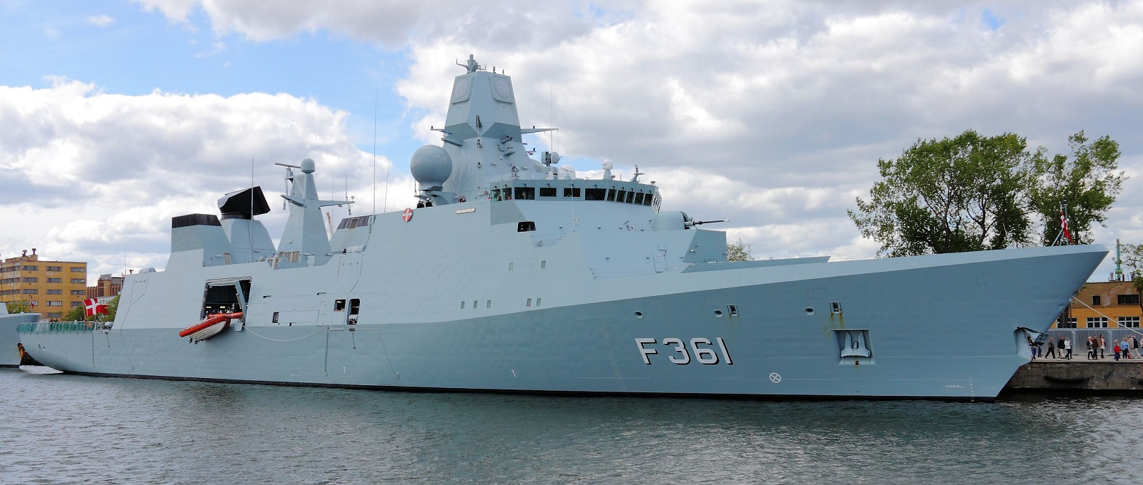 The Royal Navy Just Picked a New Frigate. Here's What We Can Tell You.