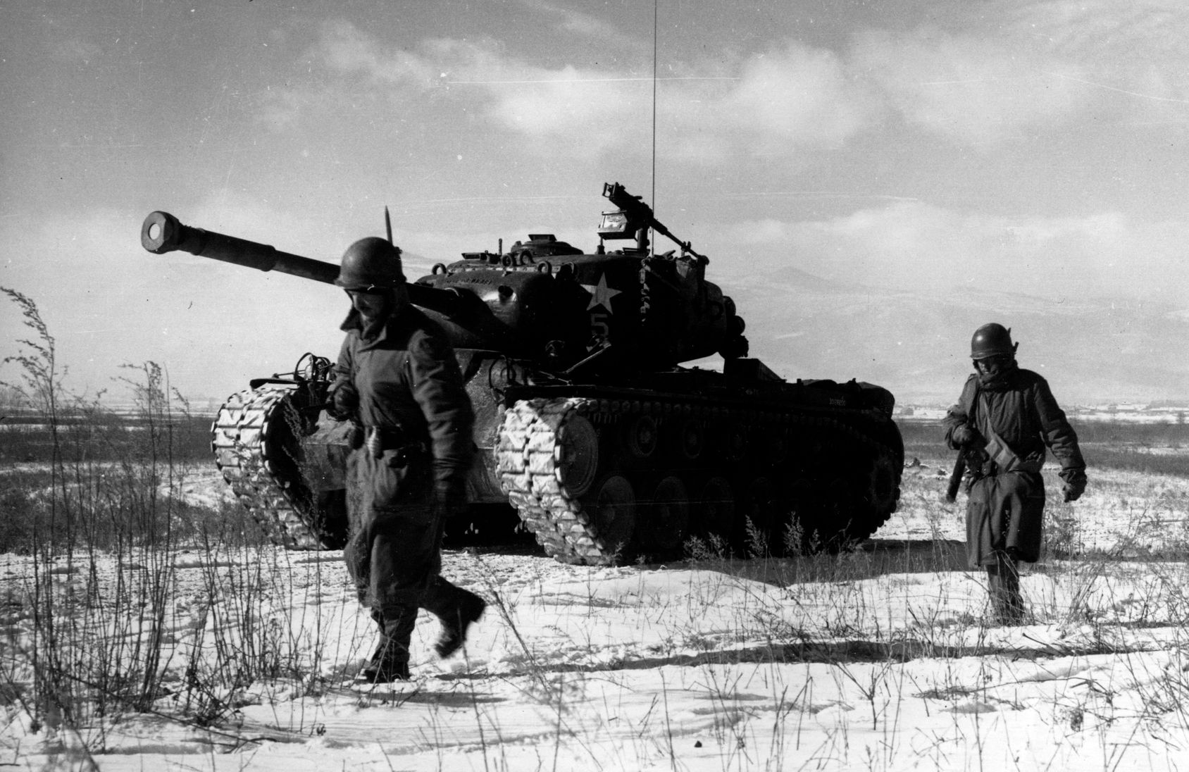 How the Korean War's Brutality Turned the Stomachs of America's Most Hardened Soldiers