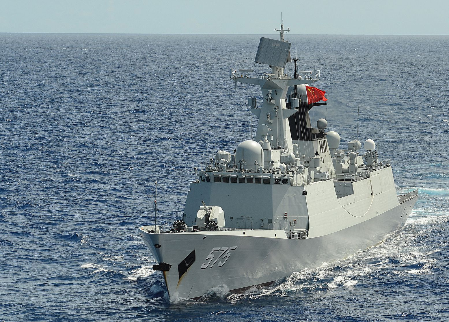 How China Wants to Become an Amphibious Assault Power