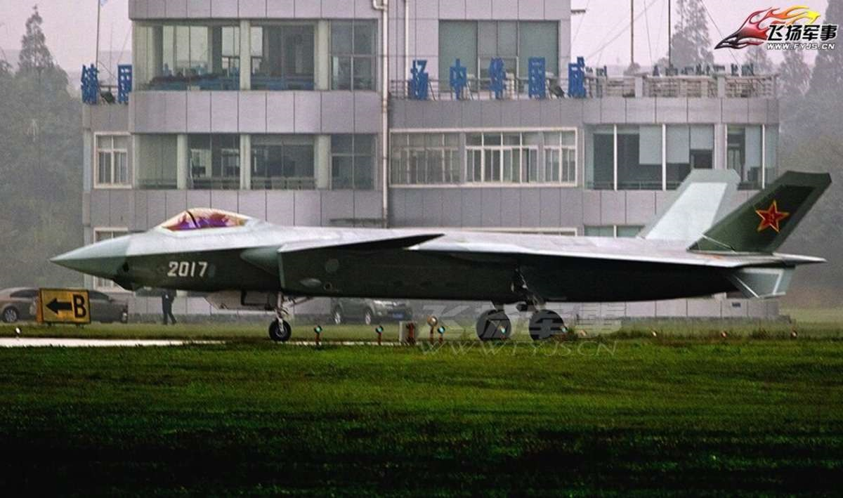 Forget the Aircraft Carriers and Stealth Fighters: China's Military