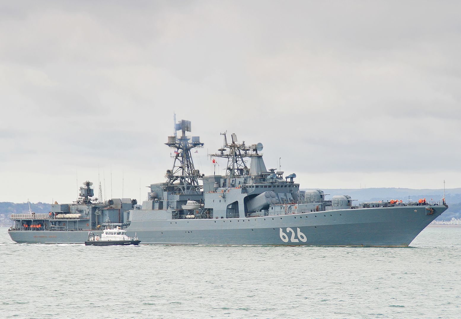 Wargames: How Russia Practices Invading Iceland in War Games