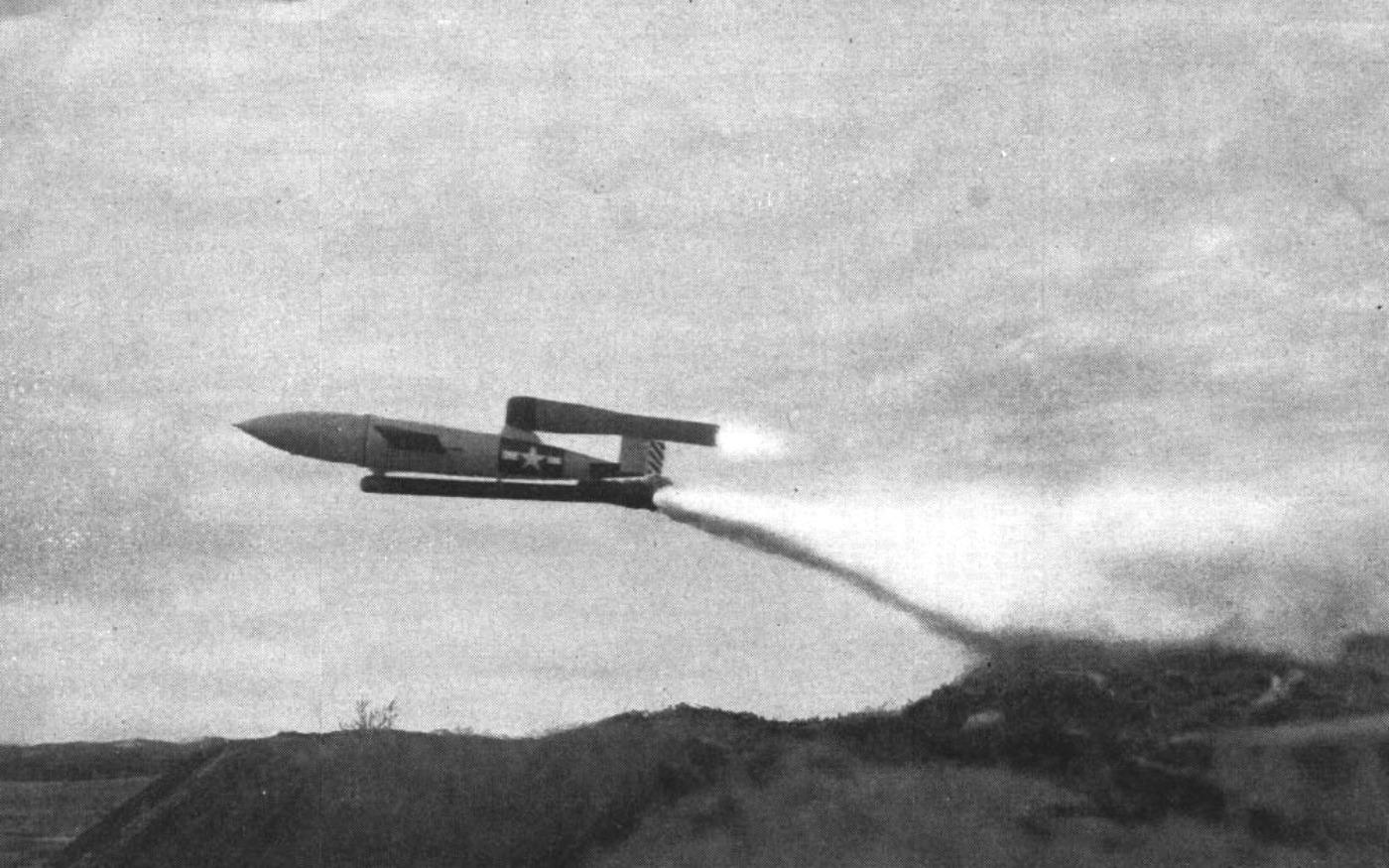 Loon: America's Forgotten World War II Cruise Missile