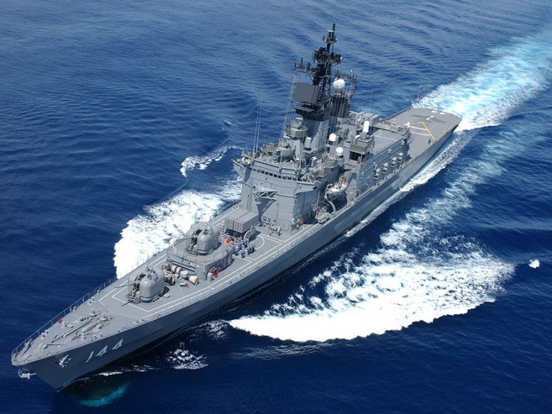 why the south china sea needs japan s navy the national interest