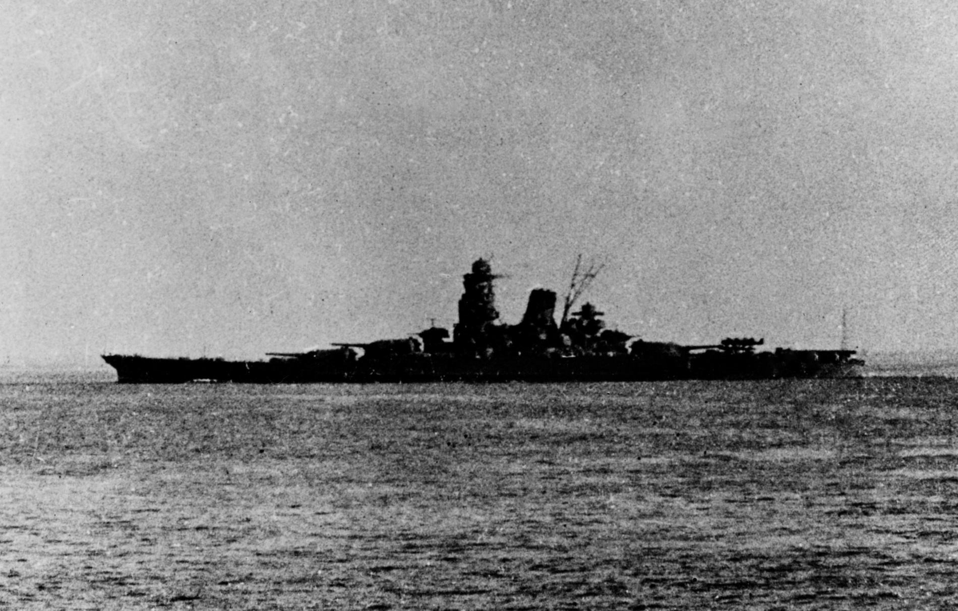 Battleships Attack!: Meet the 5 Greatest Warships to Ever Head to Sea