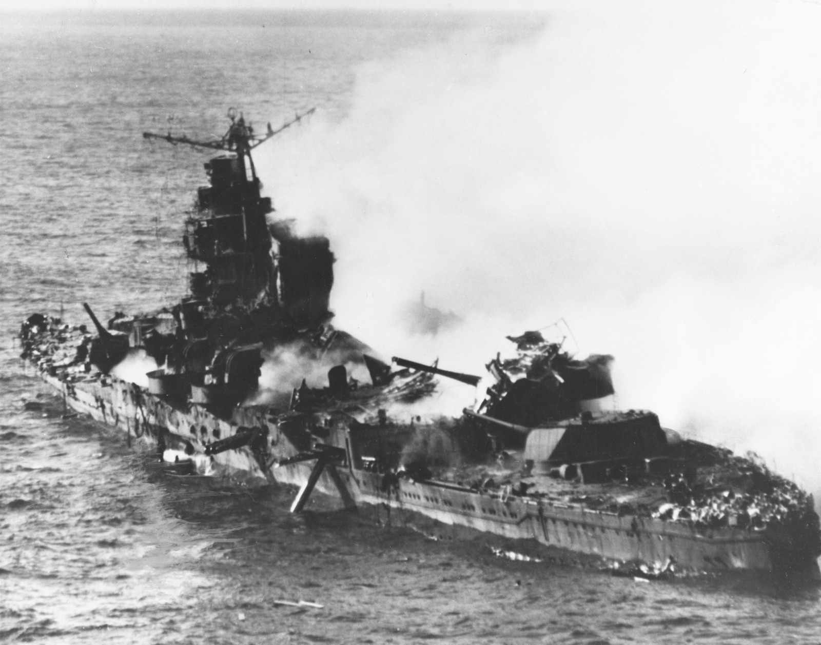 Japan Lost World War II at the Battle of Midway (And China Is Taking