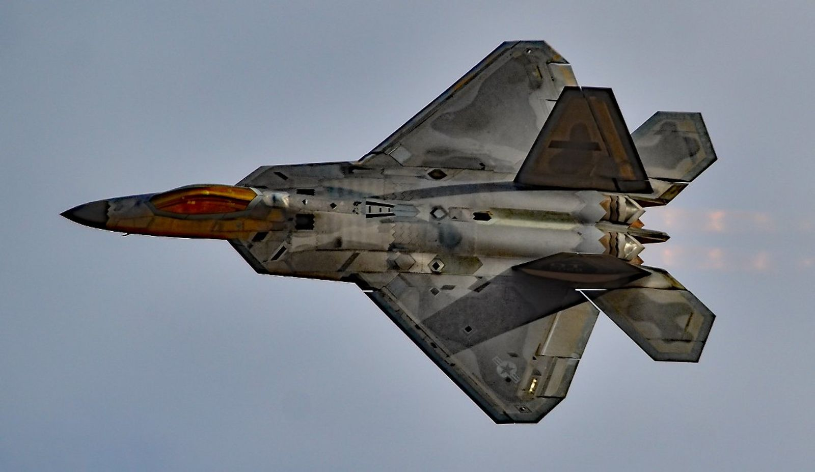 China and Iran: Joining Forces to Beat U.S. Stealth Fighters?