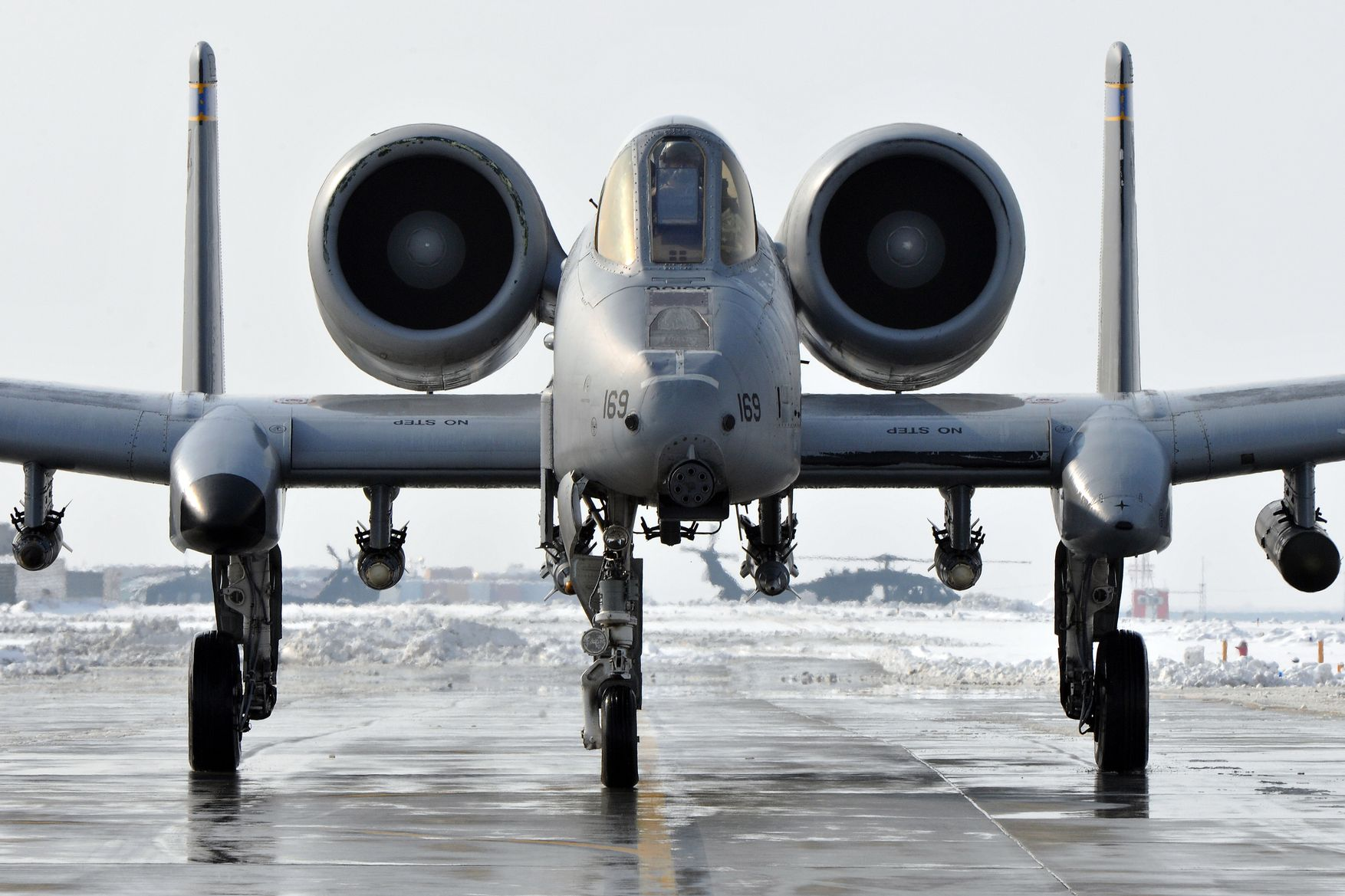 How Hitler and Stalin's World War II Planes Inspired the Deadly A-10 Warthog