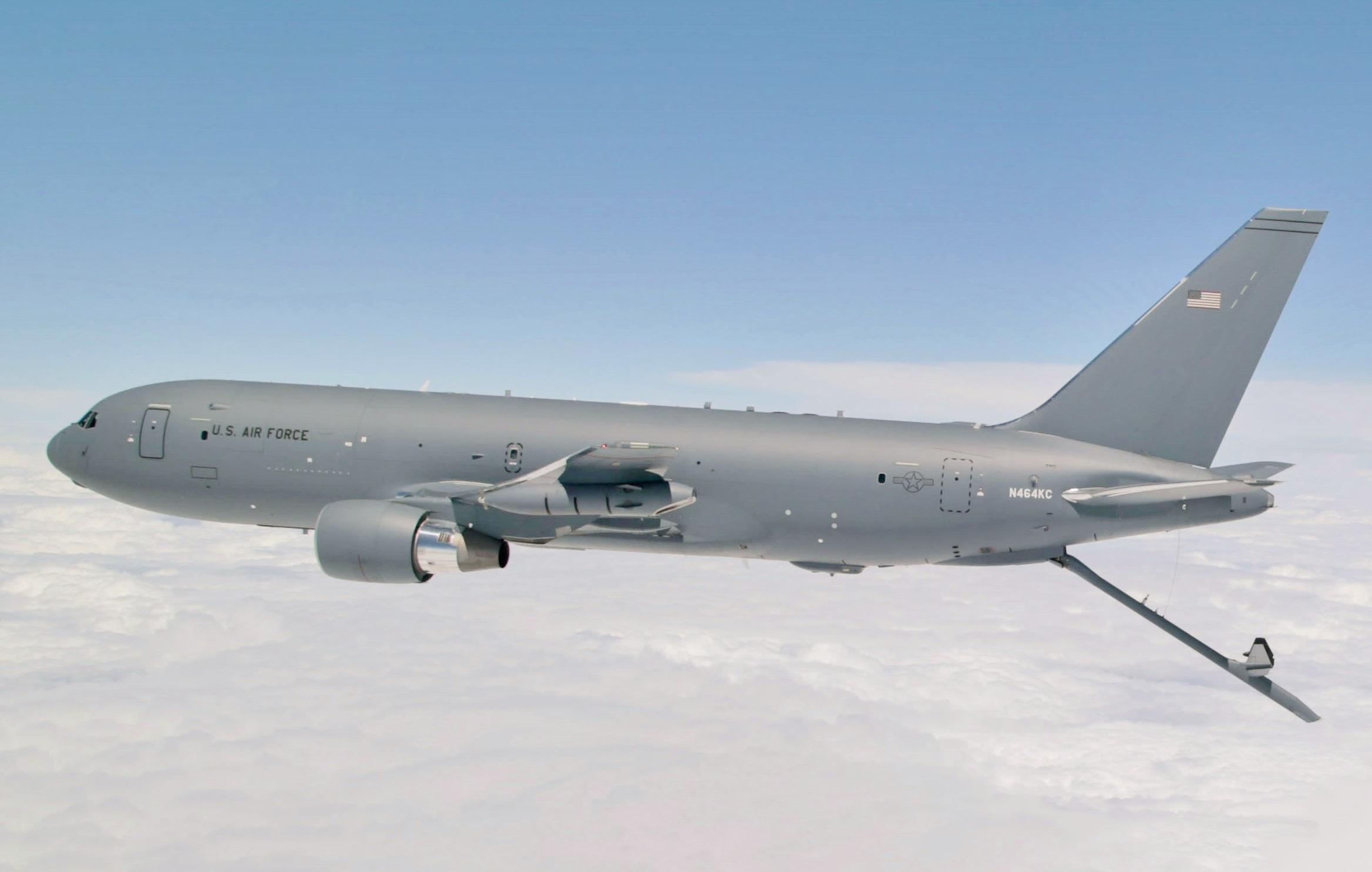 If This Plane Doesn't Fly F-22s and F-15s Don't Fly.