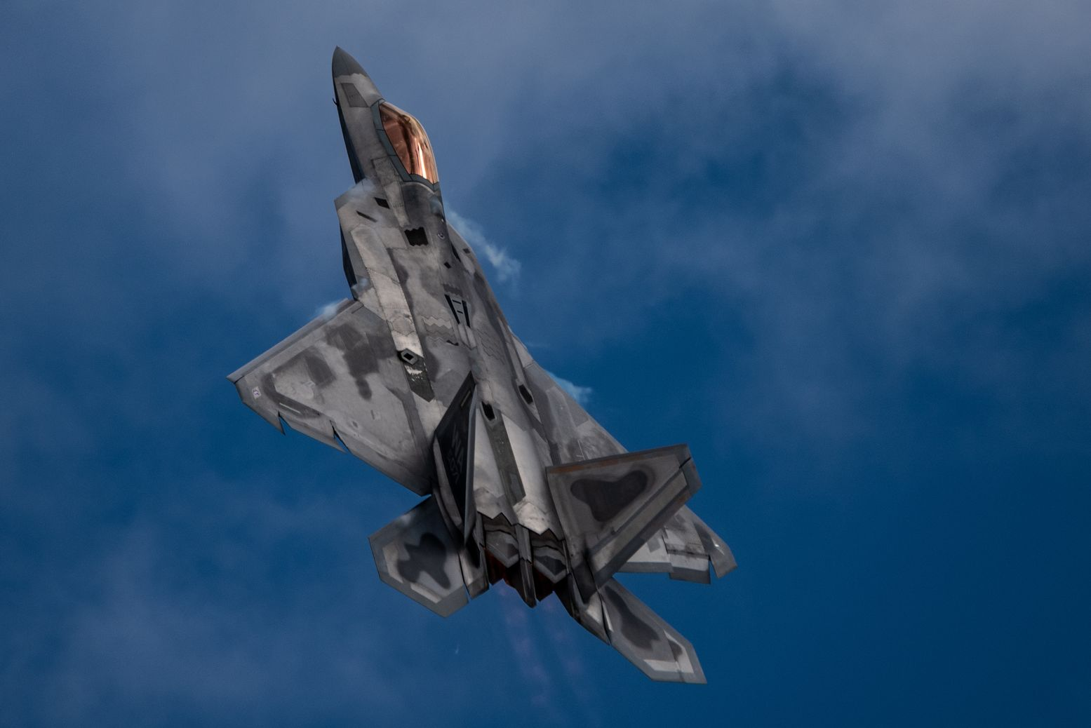 China Says It Could Locate and Kill Any F-22 or F-35, but Is It True?