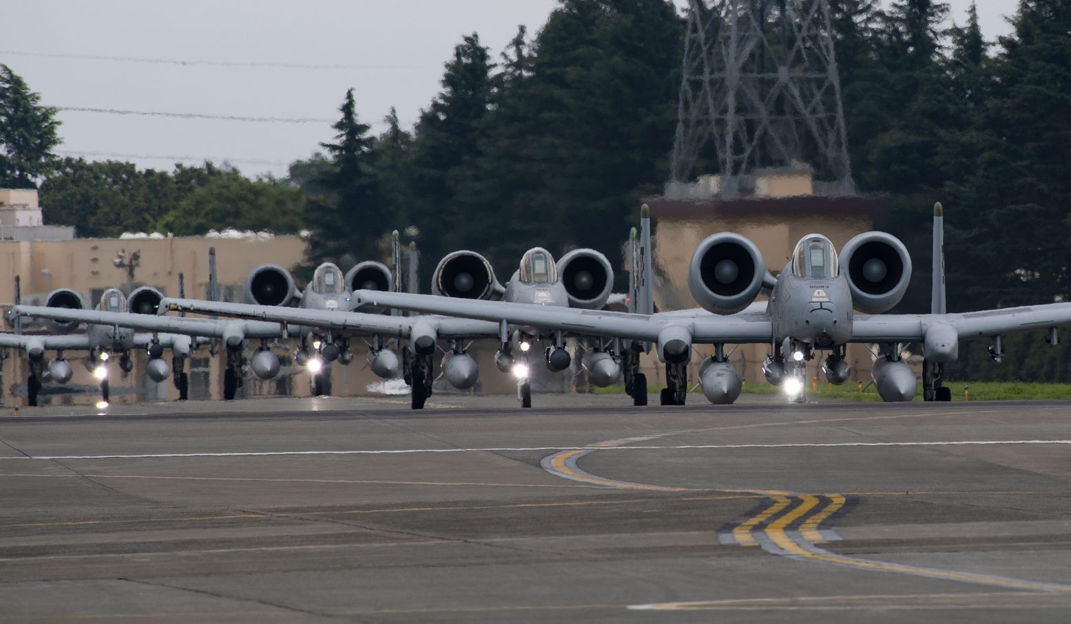 Why the Roaring A-10 Warthog Is a Powerful and Scary Weapon