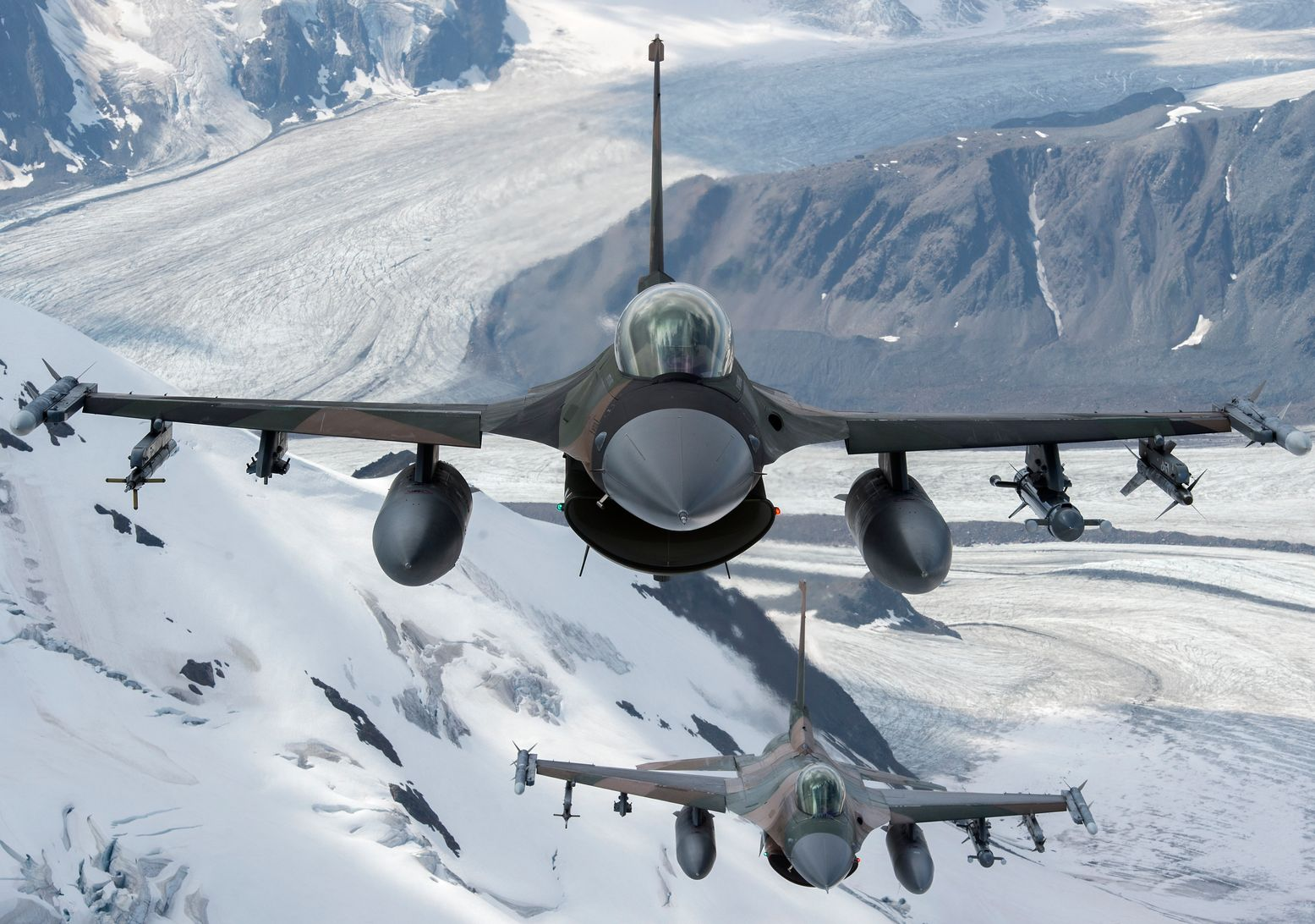 How Good Is the F-21 That India Wants Anyway?