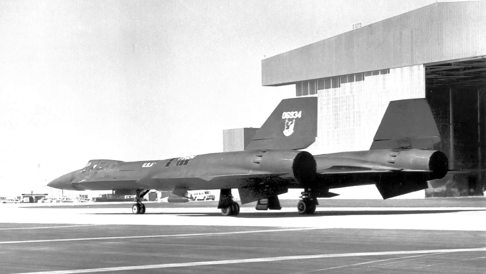 Flying Failures: These 5 U.S. Warplanes Were Total Flops