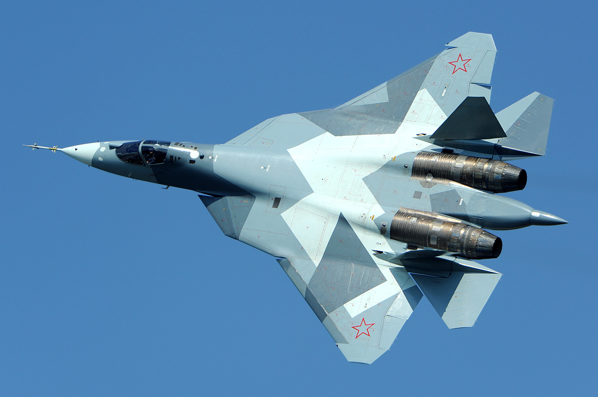 Want a Russian Stealth Fighter or S-400 But Fear U.S. Sanctions? This
