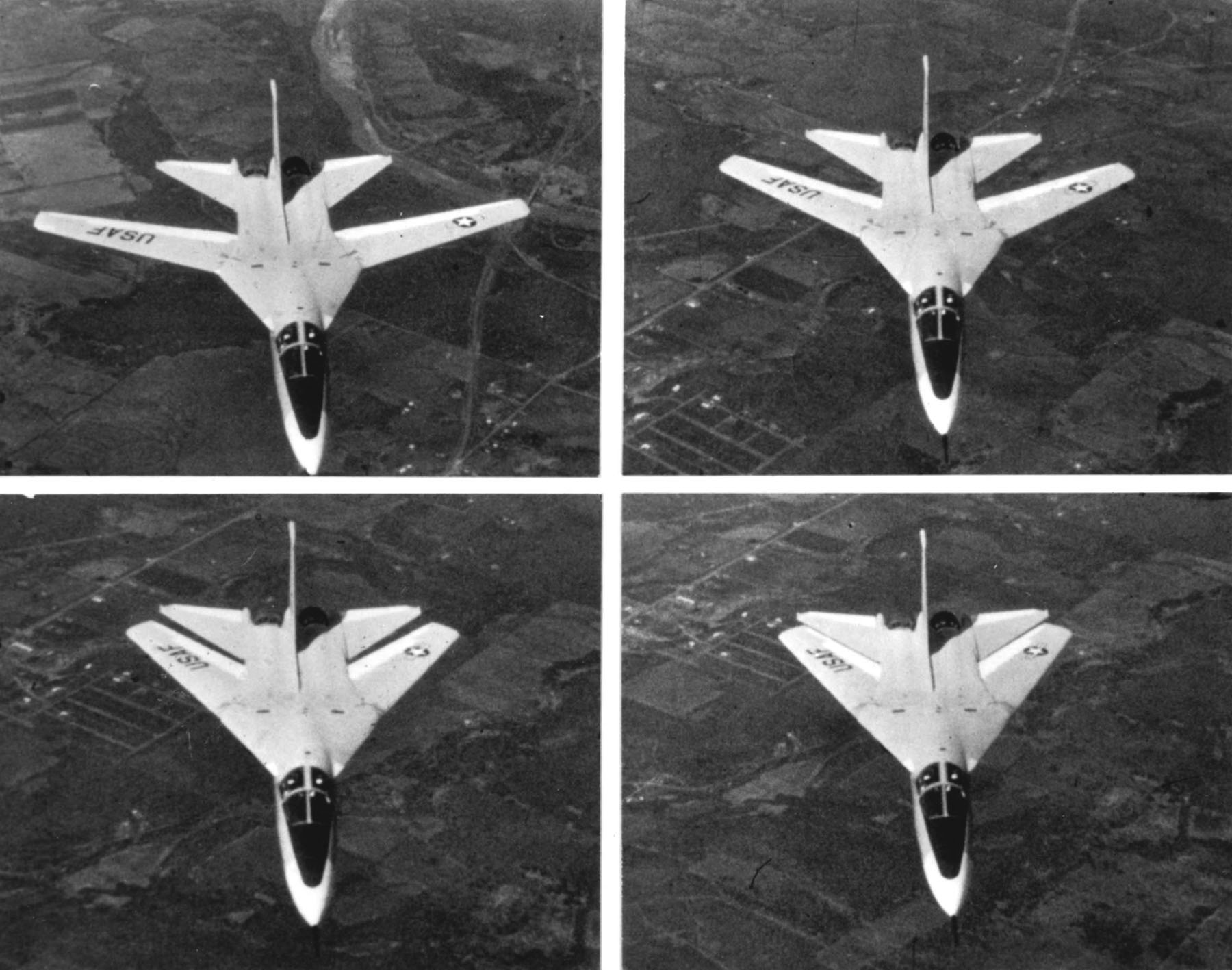 Check Out the F-111 Aardvark: It Was Dumped for the F-15