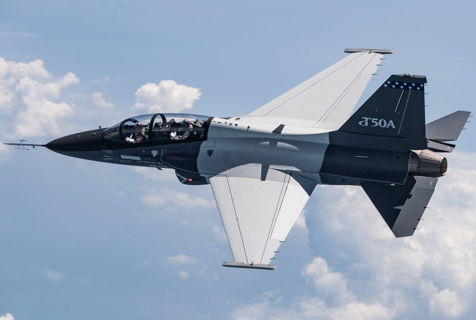 Shocking: Lockheed Martin Will Have the T-50A Ready for the Air Force