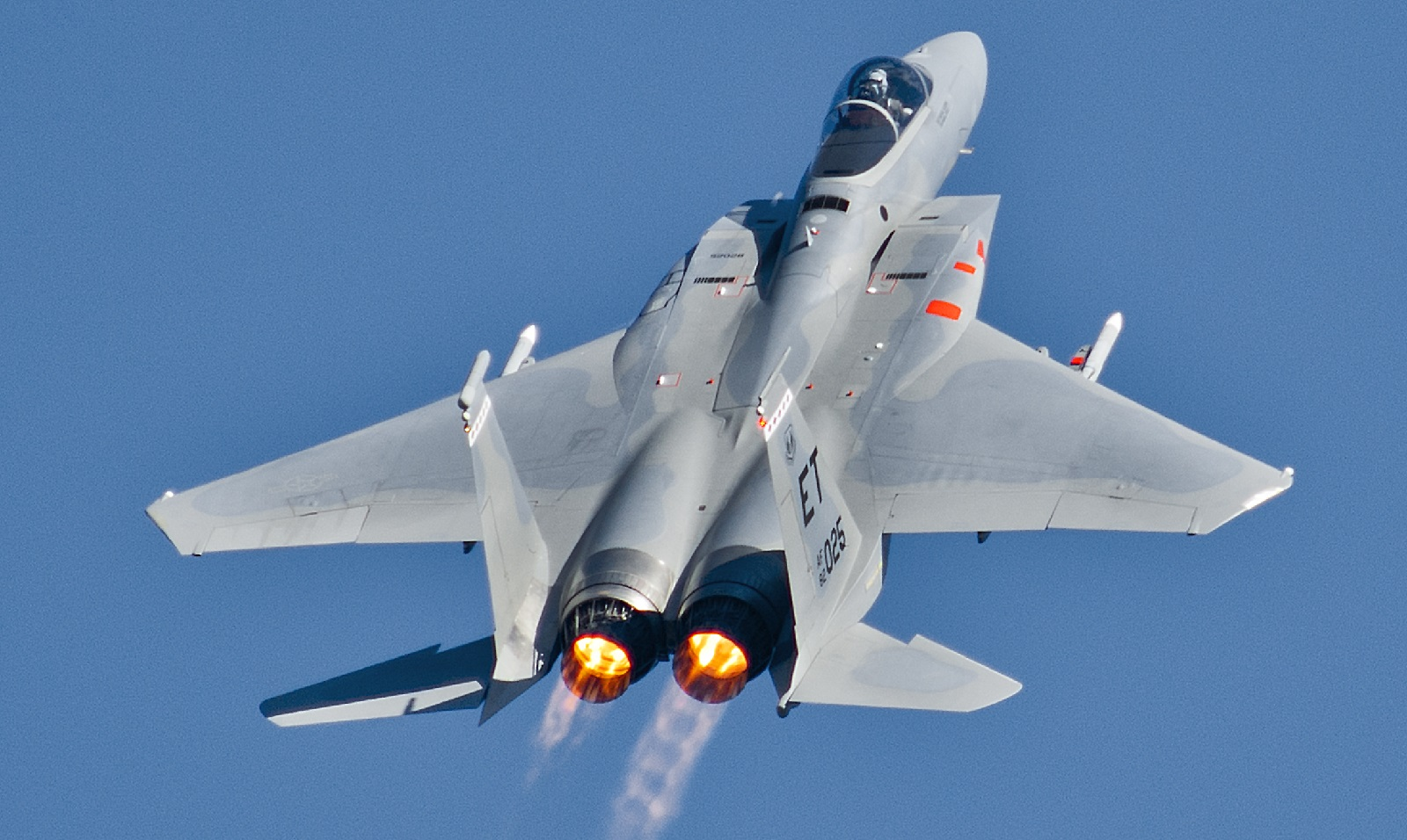 The Eagle Wins: How An 'Old' F-15C Could Beat Russia's Su-57 in a Dogfight