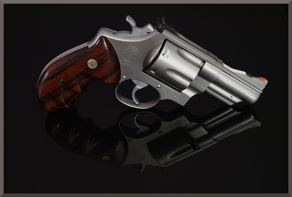 Check Out These Guns: The 5 Best Revolvers On the Planet