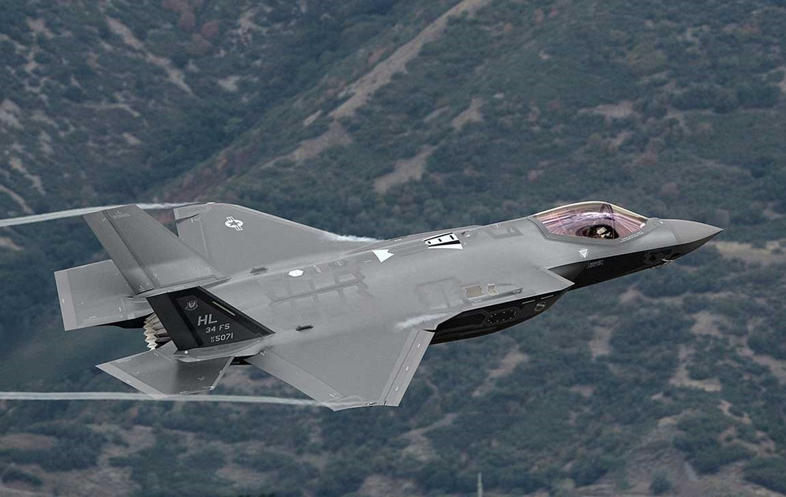 The Most Dangerous Fighter Jet on the Planet? It Might Be Israel's