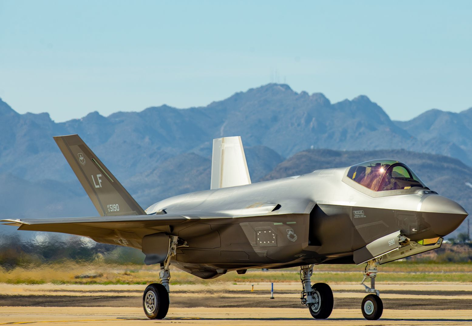 Why the F-22 and F-35 Can't Be Defeated (But There's a Problem)