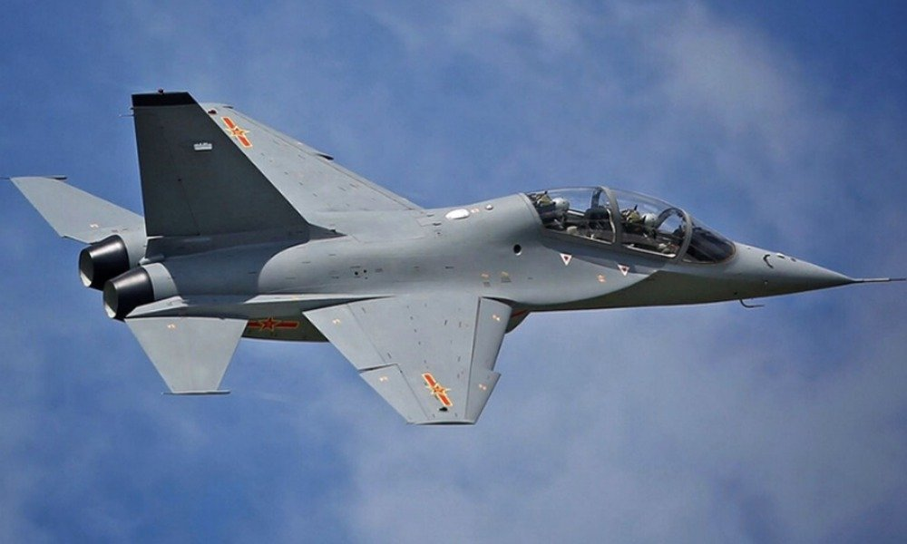 Chinese Fighter Jets Could Soon Be Flying All Over Latin America And Africa