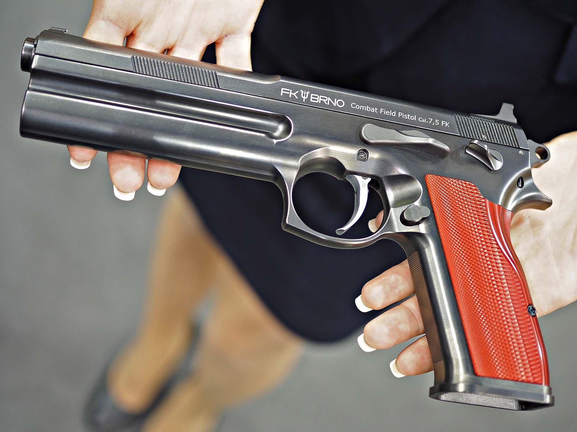 Big Bad Gun