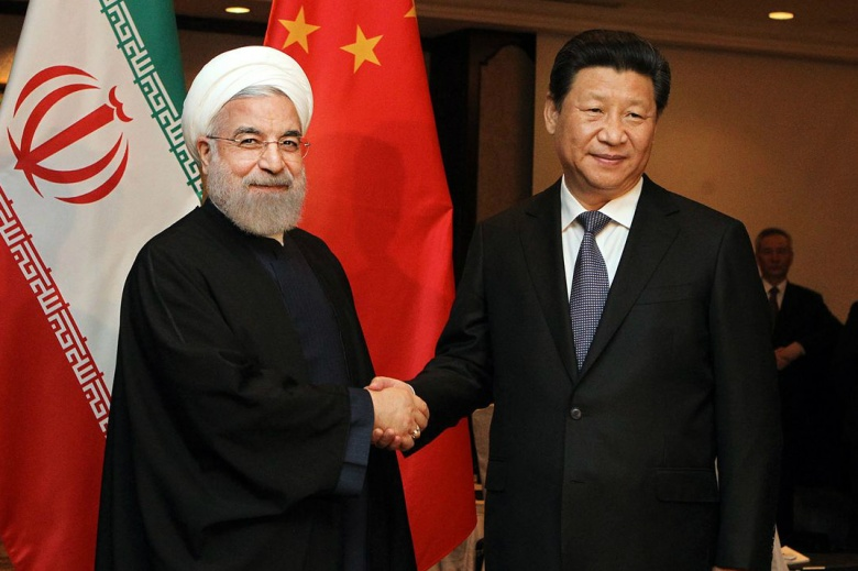 Image result for china, iran, pictures