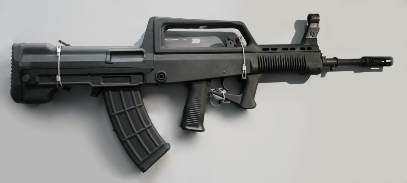 These Five Infantry Firearms Helped Revolutionize Modern Warfare