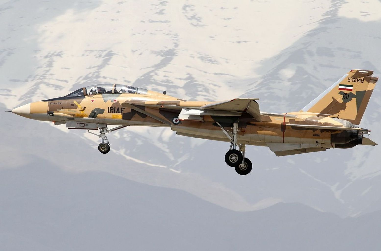 What Were the Mach 10 UFOs That Iran's Jets Encountered?